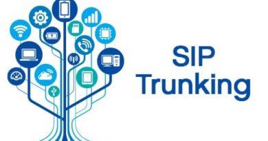 SIP Trunking 390x205 - Dịch Vụ Sip Trunking Là Gì ?