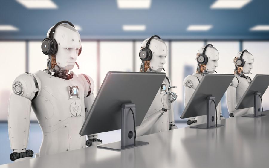 Phần mềm tự động gọi điện - Dịch vụ Auto call
