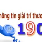 dau so 1900 150x150 - Cước phí gọi vào tổng đài đầu số 1900