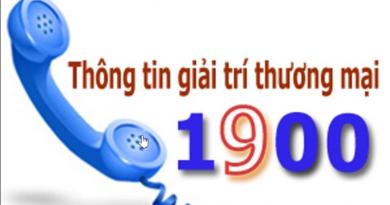 dau so 1900 icon 390x205 - Cước phí gọi vào tổng đài đầu số 1900