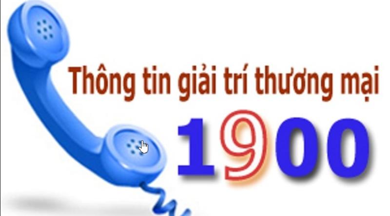 dau so 1900 - Đăng ký đầu số 1900 của Viettel, Vnpt, FPT