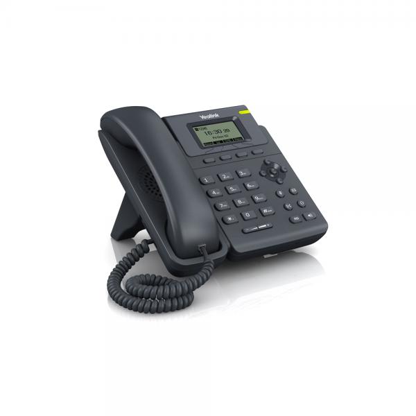 dien thoai ip yealink sip t19 e2 1 600x600 - Điện thoại IP yealink T19 E2