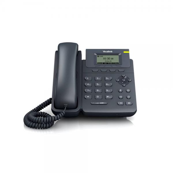 dien thoai ip yealink sip t19 e2 600x600 - Điện thoại IP yealink T19 E2