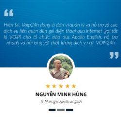Apollo Việt Nam