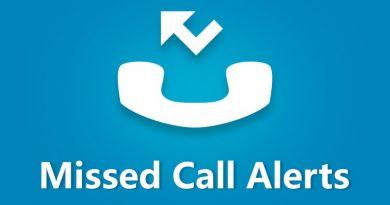 Missed Call to Email icon 390x205 - Giải Pháp Xây Dựng Missed Chủ Động - Không để mất khách hàng