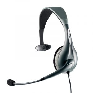 tai nghe callcenter Jabra UC 150 mono 300x300 - Tai Nghe Callcenter Jabra UC150 Mono