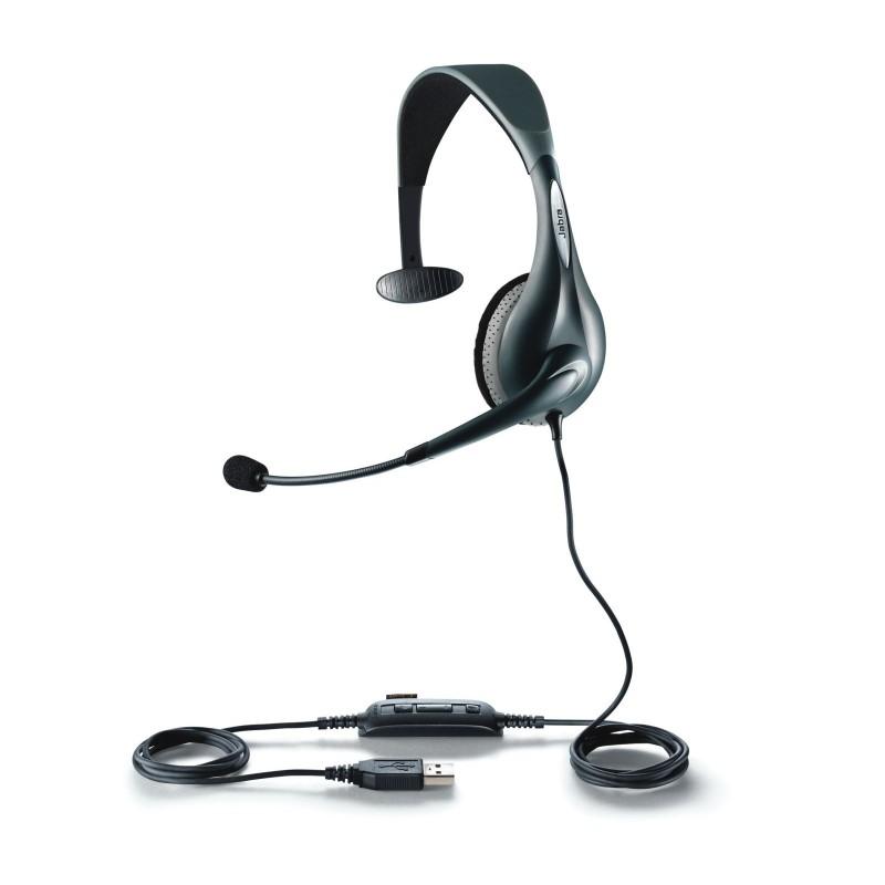 Tai nghe callcenter Jabra UC voice 150
