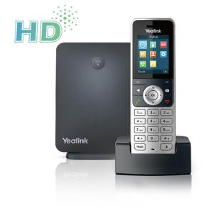 iện thoại IP yealink W53P 300x300 - Yealink W53P Wifi ( Máy Mẹ )