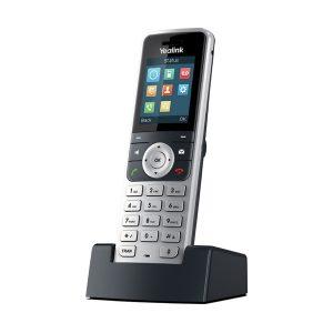 iện thoại ip yealink w53h 300x300 - Yealink W53H Wifi ( máy con )