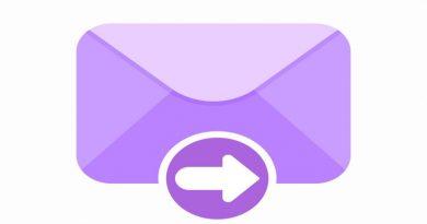 dịch vụ forward call to email iCon 390x205 - Xem Số Điện Thoại Khi Forward Cuộc Gọi Ra Di Động