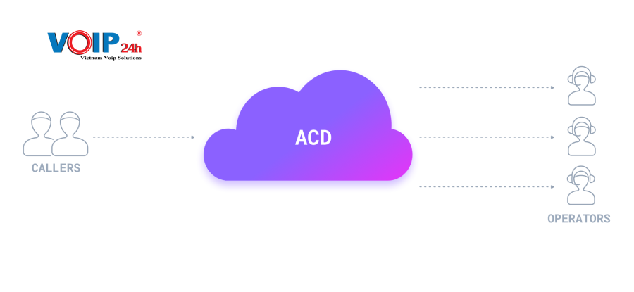 ACD là gì ?