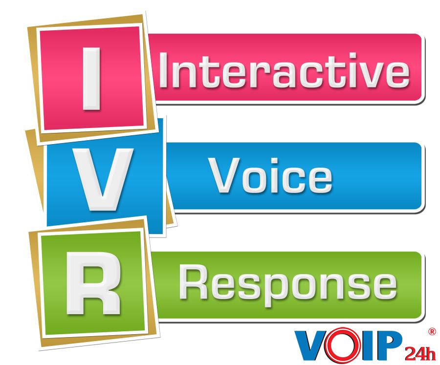 IVR là chức năng trả lời tự động trên tổng đài