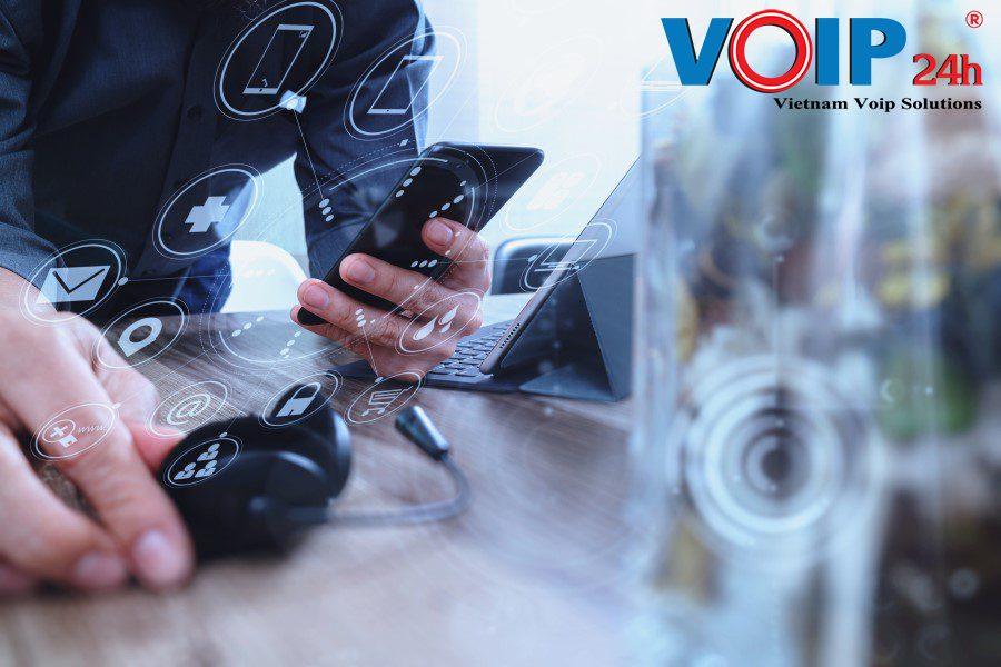 Dịch vụ mobile sip trunking được nhiều nhà mạng triển khai