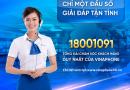 Số điện thoại tổng đài mobiphone, grab, vina, vietnammobile, fpt