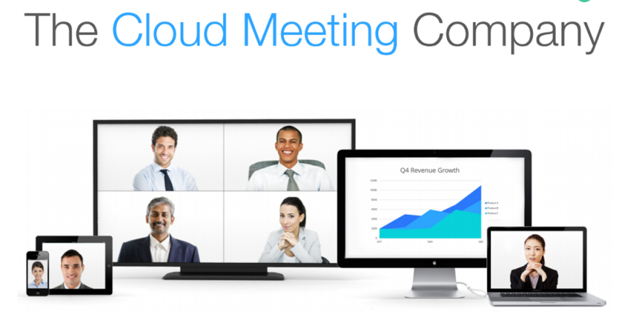 Zoom Meeting Cloud Xu thế mới của video conference