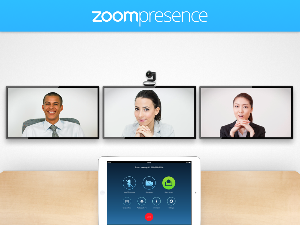 Mua Bản Quyền Tài Khoản Zoom Meeting Chính Hãng Tại VOIP24H