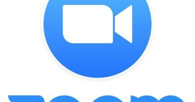 Zoom icon 390x205 - Tải Phần mềm Zoom Cloud Meeting Cho Máy Tính Mới Nhất 2019