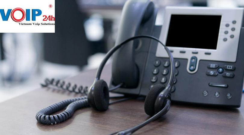 Những điều cần biết về điện thoại internet hay IP Phone