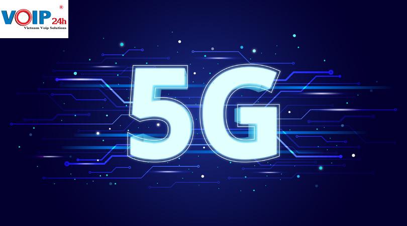 5G là nền tảng kết nối vạn vật trong viễn thông