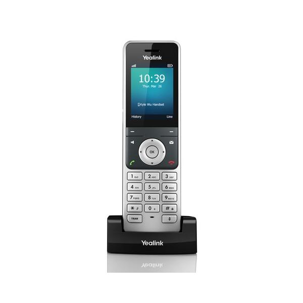 Điện thoại mẹ bồng con Yealink W56H