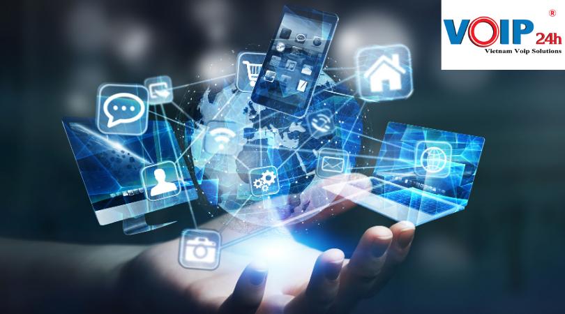 Những ứng dụng của điện toán đám mây với công nghệ kết nối