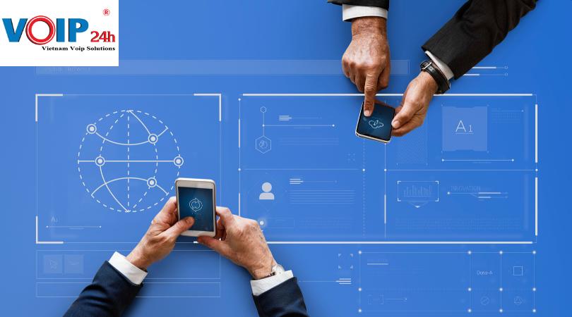 Tổng đài cloud và vai trò kết nối doanh nghiệp hiện đại