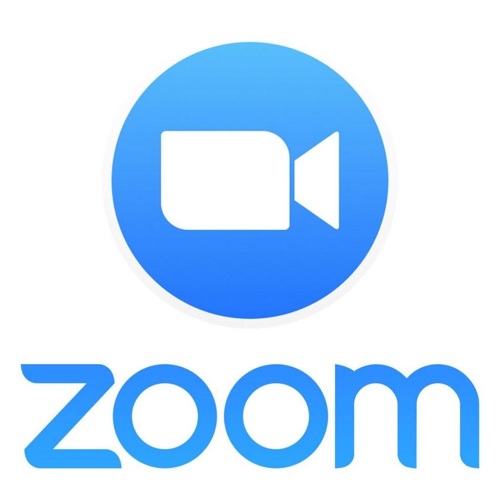 Phần mềm phòng họp hội nghị trực tuyến Zoom Cloud Meeting.