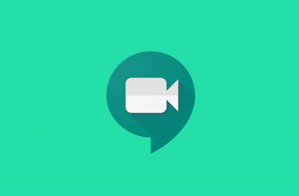 Phần mềm phòng họp trực tuyến Google Hangout