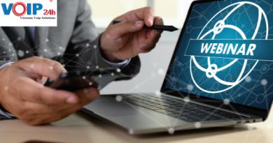Webinar 1 390x205 - Webinar là gì? Zoom Giải Pháp Webinar chuyên nghiệp