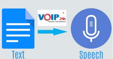 3.1 390x205 - Công nghệ chuyển đổi văn bản thành giọng nói (Text to speech) và Ứng dụng cho cuộc sống hiện đại