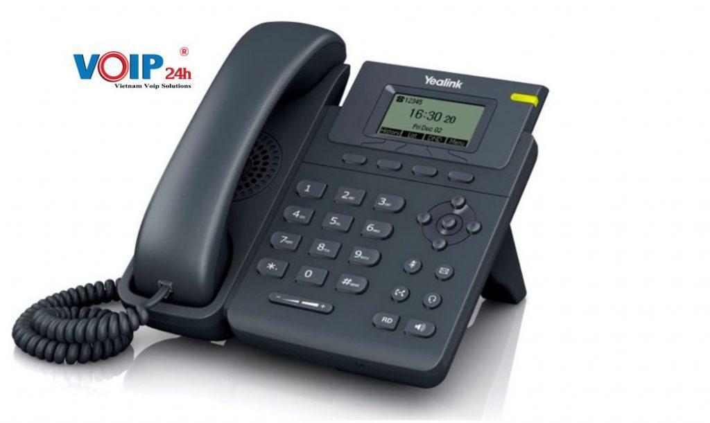 Điện thoại Yealink T19 E2