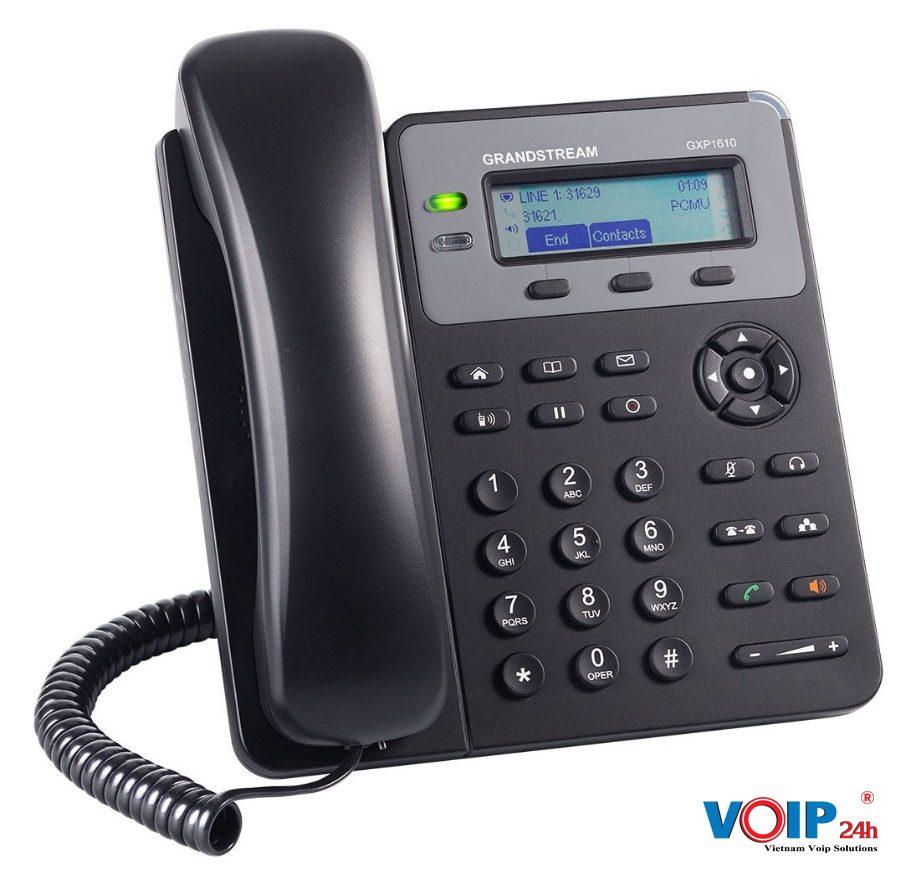 Điện thoại Grandstream GXP1610