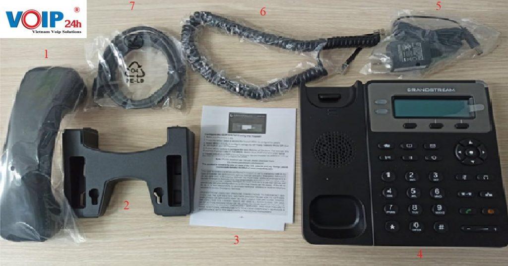 2 1 1024x536 - hướng dẫn lắp đặt sử dụng điện thoại grandstream gxp1610