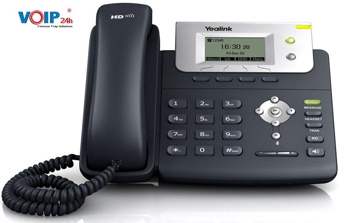 điện thoại Yealink T21 E2