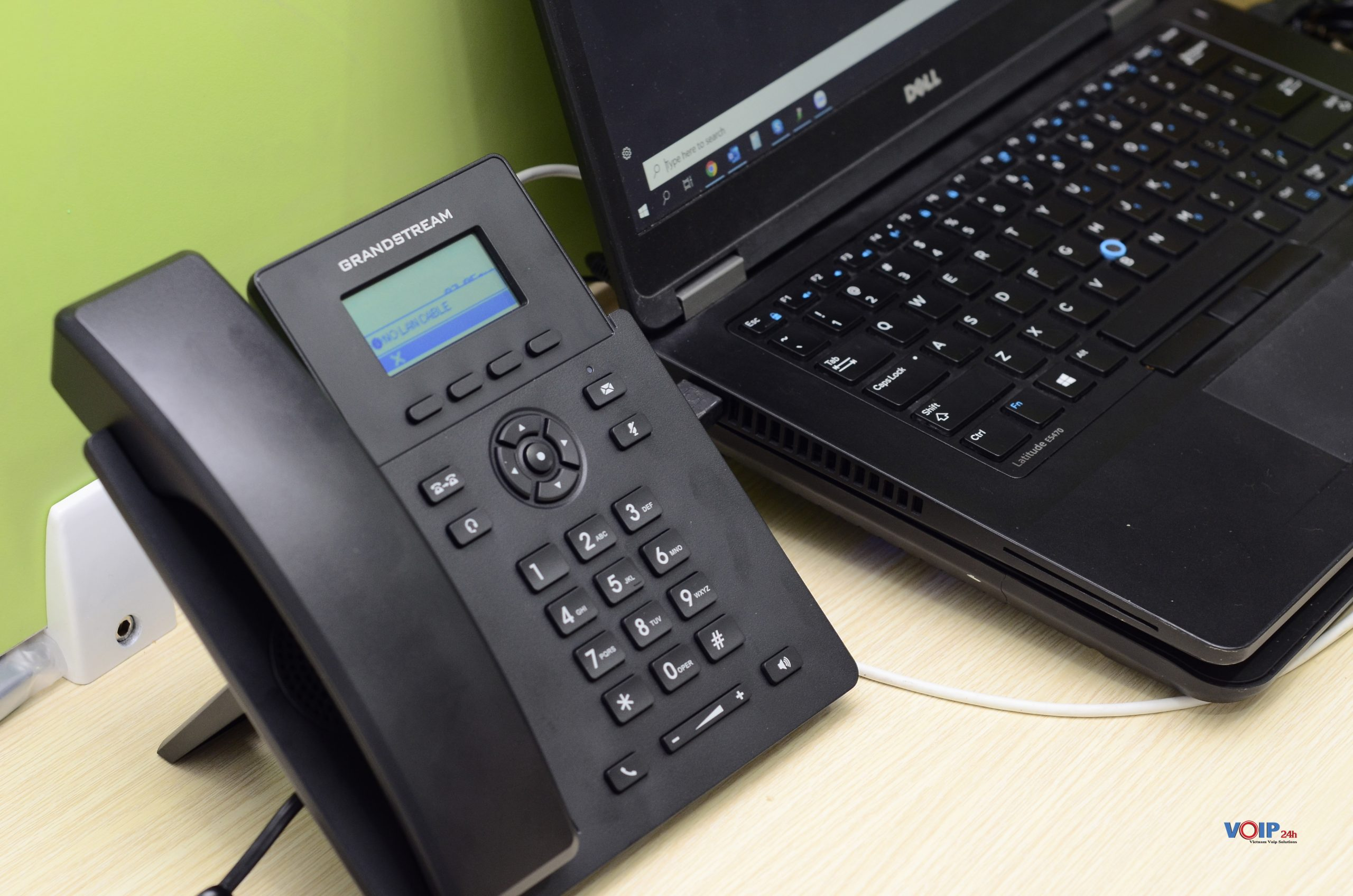 Điện thoại Grandstream GRP2601