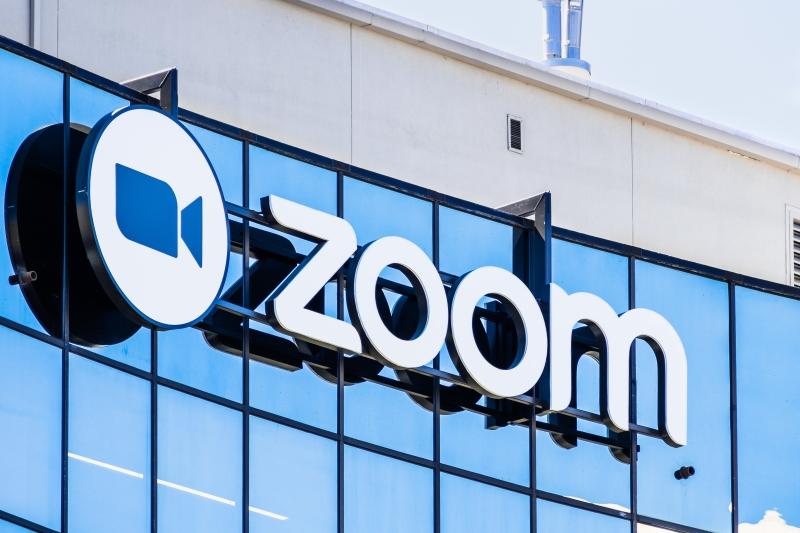 Ứng dụng Zoom Meeting
