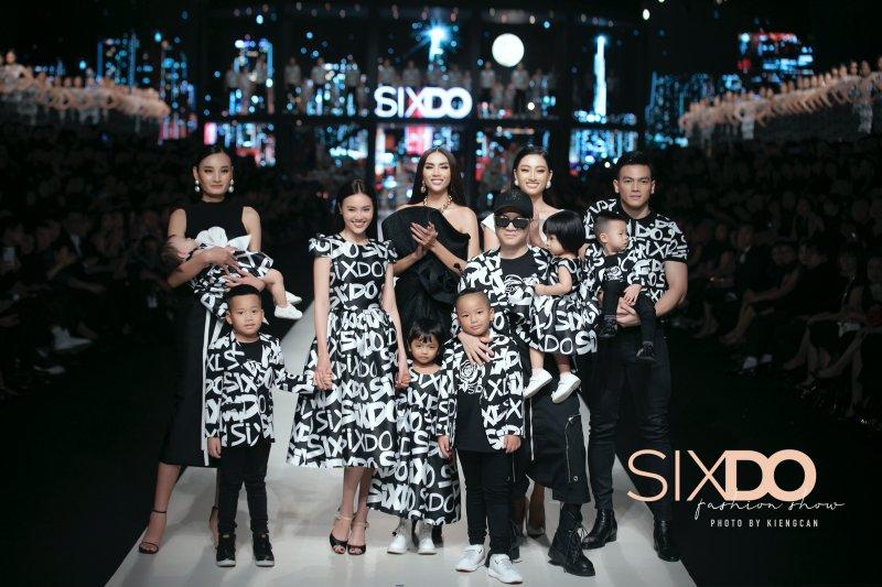 sixdo fashion show deponline 33 20201023 - CÔNG TY CỔ PHẦN THỜI TRANG SIXDO